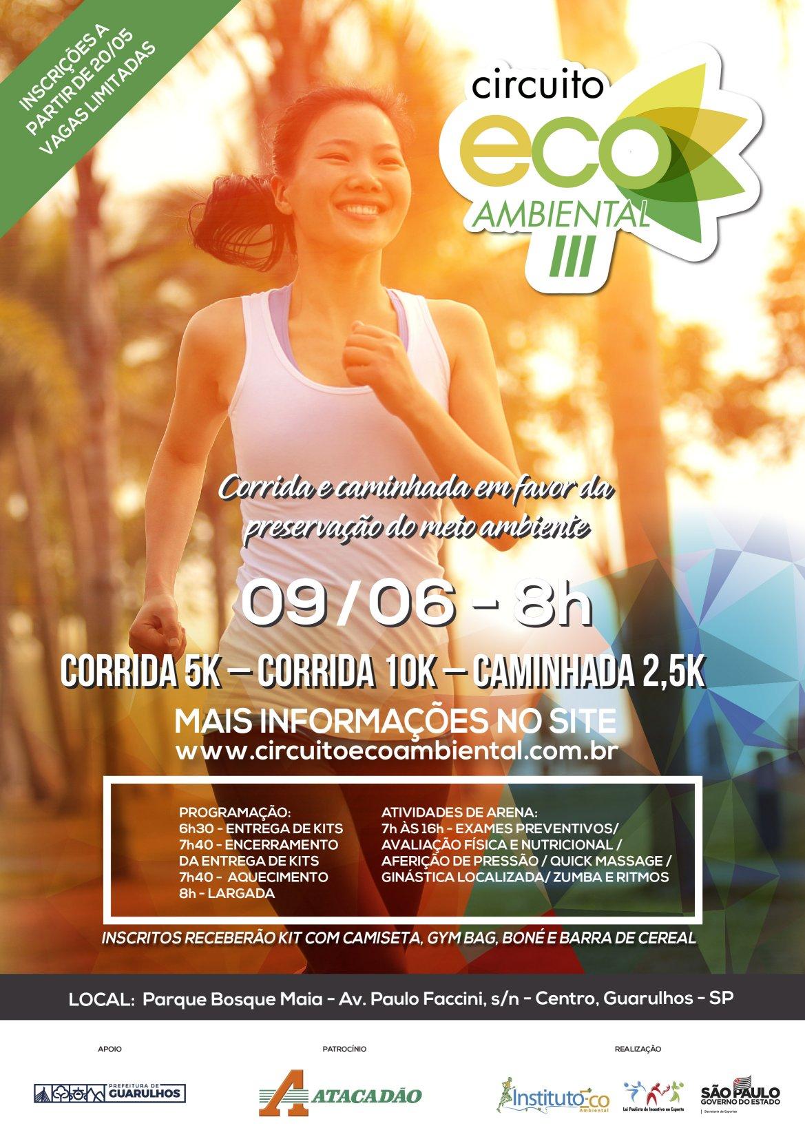 Cartaz Convite Eco Ambiental III Guarulhos_Cartaz A3 copy